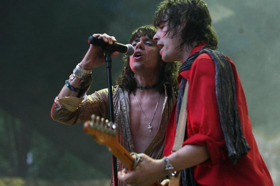 Classic Stones Live! The Complete Rolling Stones Tribute Show at SOPAC 12/15