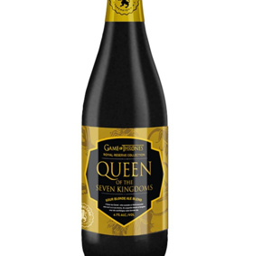Brewery Ommegang's Second Beer in GAME OF THRONES-Inspired Royal Reserve Collection Now Available