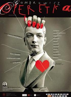 OPERETKA Premieres in Poland this November
