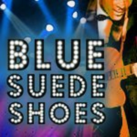 Florida Studio Theatre to Rock the Goldstein Cabaret with BLUE SUEDE SHOES