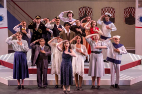 Music Theater Works Announces HOW TO SUCCEED IN BUSINESS WITHOUT REALLY TRYING for Ages 13 to 18