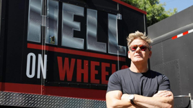 GORDON RAMSAY'S 24 HOURS TO HELL AND BACK Premieres Tonight on FOX