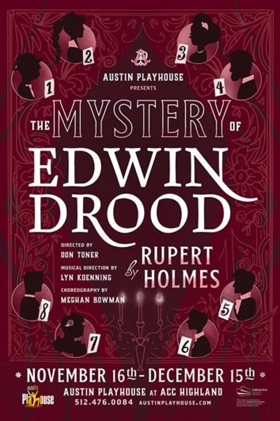 BWW Review: THE MYSTERY OF EDWIN DROOD Misses a Lot of Opportunities But Still Highly Entertaining