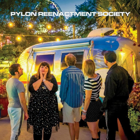 Pylon Reenactment Society To Release 7' Vinyl Single On 11/30