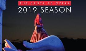 Renée Fleming, World Premieres, And More Set For Santa Fe Opera 2019 Season