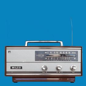 Wilcoworld Radio Returns Friday, Jeff Tweedy Announces New Tour