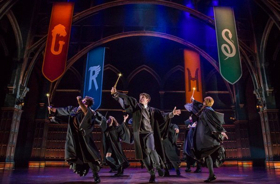 HARRY POTTER AND THE CURSED CHILD Has Best Week Ever For A Play In Broadway History