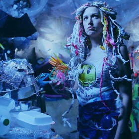 BWW Review: POLLY MERMAID: APOCALYPSE WOW! Invites Austinites to the Depths of Plastic Destruction in East Austin, TX.