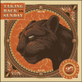 Taking Back Sunday Announce European Shows, Plus New Single Out Now