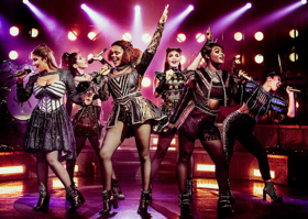 BWW Interview: The West End Cast Talk Hit Musical SIX