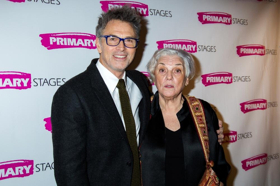 Review Roundup: See What Critics Thought of Tyne Daly and Tim Daly in Theresa Rebeck's DOWNSTAIRS