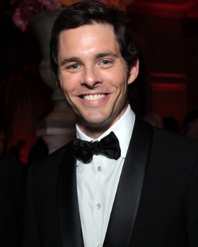 James Marsden Joins the Cast of Quentin Tarantino's ONCE UPON A TIME IN HOLLYWOOD