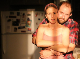 """BWW Review: Captivating, topical must see """"Freak Storm"""" at none too fragile"""