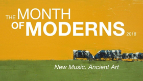 The Crossing Presents Ninth 'Month Of Moderns' Festival In Philadelphia, Featuring Three World Premieres