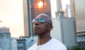 Legendary Jeffrey Osborne Releases First Self-Produced Soul Album in 13 Years - WORTH IT ALL