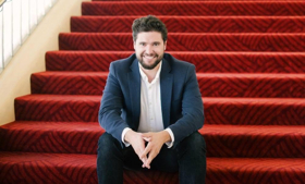 Christian Reif to Make NY Conducting Debut At Lincoln Center's Mostly Mozart Festival