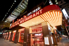 Celebrate JUNIOR'S RESTAURANTS 68th Anniversary with Specials on Tuesday 11/6