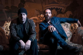 She Wants Revenge New Single BIG LOVE Released Today