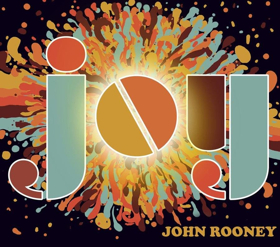 John Rooney Releases Star-Studded New Album JOY, Out Now