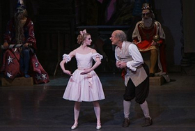 BWW Dance Review: Sterling Hyltin Triumphs in New York City Ballet's Coppélia, May 27, 2018