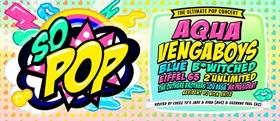 So Pop Locks In Resident DJ Nick Skitz At All Shows