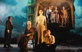 BWW Review: AN INSPECTOR CALLS: Gripping Revival Rings True