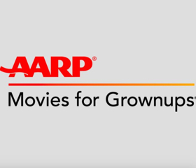 PBS Presents MOVIES FOR GROWNUPS AWARDS with AARP the Magazine