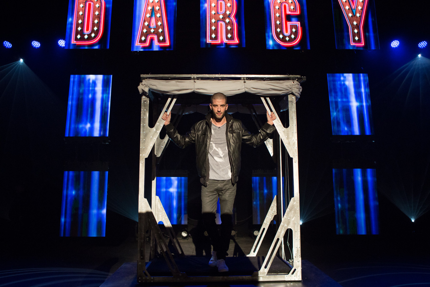 BWW Review: THE ILLUSIONISTS Sparks Magic in Vancouver!
