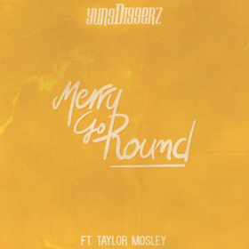 YungDiggerz Release New Single Merry Go Round Feat. Taylor Mosley