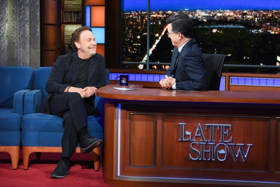 THE LATE SHOW Beat THE TONIGHT SHOW in Key Demo Last Week for the First Time