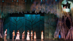 BWW Review: JPAS Presents TUCK EVERLASTING