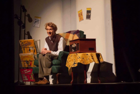 BWW Review: Palm Harbor University High School Shows Off with a Wonderful DROWSY CHAPERONE