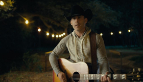 Aaron Watson Partners with CMT Music for RUN WILD HORSES Broadcast World Premiere