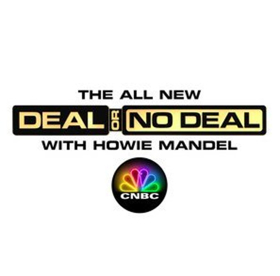 Scoop: Upcoming Listings for DEAL OR NO DEAL on CNBC - Wednesday, December 5, 2018