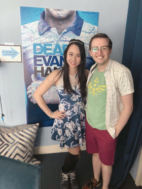 BWW Blog: DEAR EVAN HANSEN's Will Roland on Playing Jared, Passion for Acting, & Exiting the Show