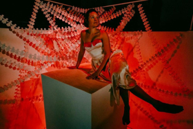 BWW Review: Art Examines Power and Privilege in Shaking the Tree's SALT, a Multimedia Act of Resistance