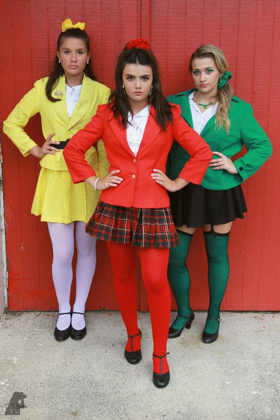 BWW Review: HEATHERS at North Shore Music Theatre