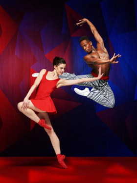 KC Ballet's 61st Season Concludes May 10-19