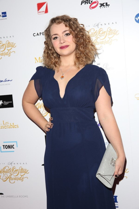 Carrie Hope Fletcher, Jason Donovan, and Adam Garcia to Star in UK Tour of WAR OF THE WORLDS