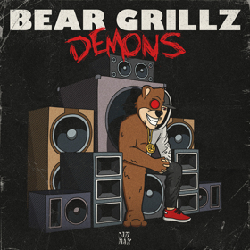 Bear Grillz Gets Personal on Debut Album DEMONS