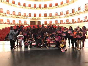 Guest Blog: Eryc Taylor Dance In Mexico – A Look Back