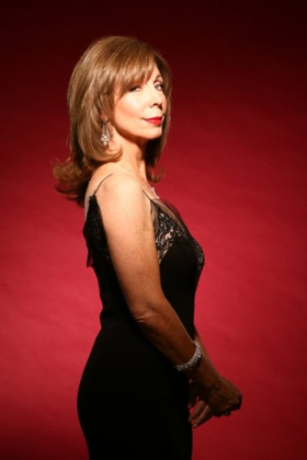 Nine-Time Vegas Comedian Of The Year Rita Rudner Brings Her Iconic Observations On Everyday Life To The McCallum