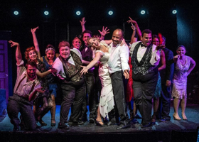 BWW Review: Andrew Lippa's WILD PARTY at Brookfield Theatre For The Arts