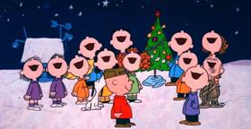 ABC Presents A CHARLIE BROWN CHRISTMAS