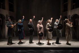 BWW Review: INDECENT at Victory Gardens Theater