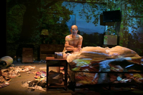 BWW Review: A Diverse Week at BAM's Next Wave Fest, Balancing Glass's SATYAGRAHA and a SAVAGE WINTER (REISE) without the Schubert