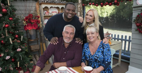 Scoop: Coming Up on THE GREAT AMERICAN BAKING SHOW: HOLIDAY EDITION on ABC - Today, December 6, 2018