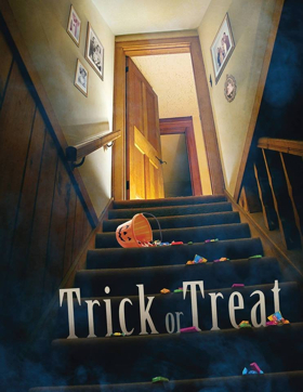 Northern Stage Presents ONLY YESTERDAY and Off-Broadway-Bound TRICK OR TREAT
