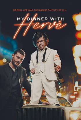 Peter Dinklage Stars in MY DINNER WITH HERVE, Now Available for Digital Download