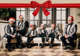 Christmas Tunes The Doo Wop Project Returns To Albuquerque